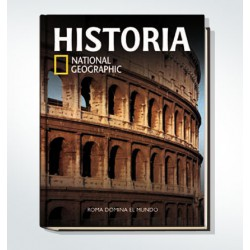 Roma domina el mundo de National Geographic