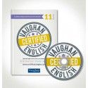 Vaughan Certified English: libro+CD nº11