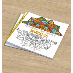 Mandalas & Color Therapy