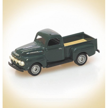 Ford F1 Pick up '51