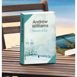 Muerte al Zar de Andrew Williams