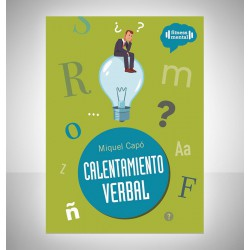 Fitness Mental: Calentamiento verbal